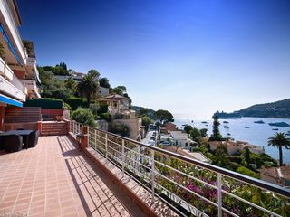 Appartement Saint-Jean-Cap-Ferrat