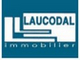 agence immobili�re Laucodal