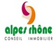 ALPES RHONE CONSEIL IMMOBILIER