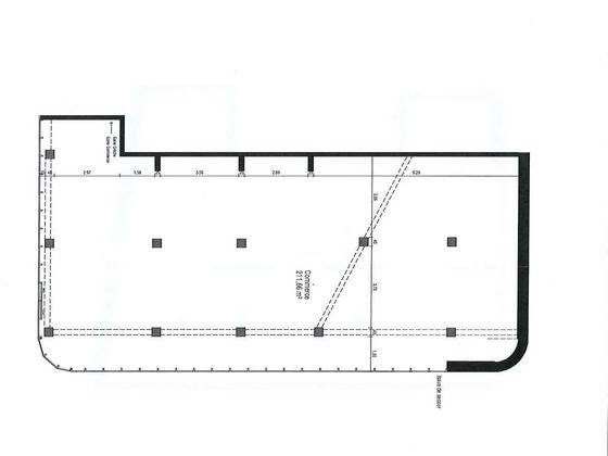 Location divers 1 pièce 211,66 m2