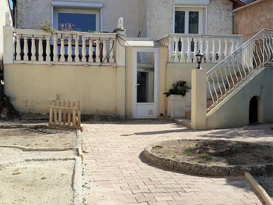 vente Maison 5 pièces 152 m2 Marseille 11ème