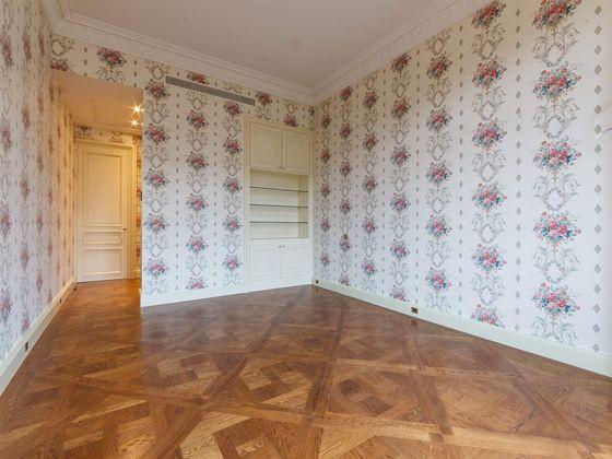 Vente appartement 7 pièces 316 m2