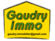 agence immobilière Gaudry Immo