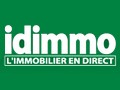Logo de IDIMMO FER Stéphanie