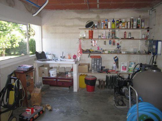 Vente maison 11 pièces
