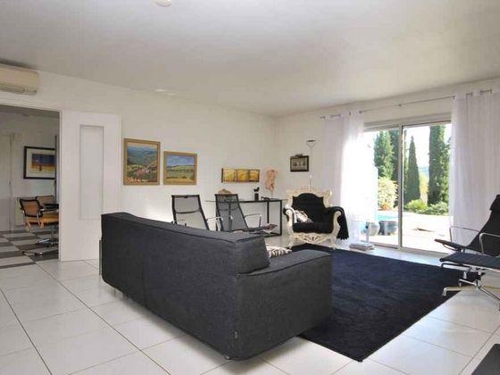 Vente villa 6 pièces 197 m2