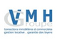 agence immobili�re Groupe Vmh