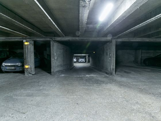 Location parking 8 m2