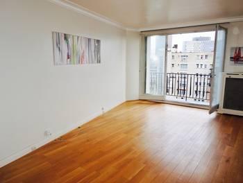 Studio 36,31 m2
