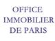 agence immobili�re Office Immobilier De Paris