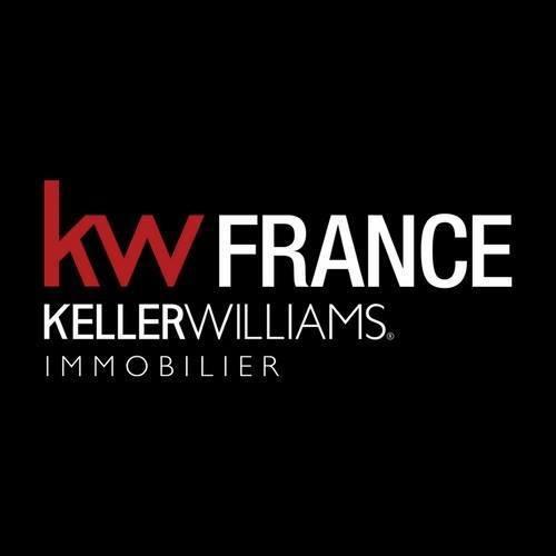 Logo de KELLER WILLIAMS Bergé Immobilier