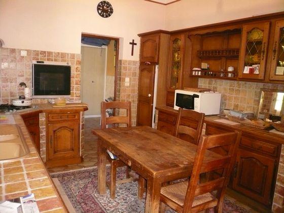 Vente maison 200 m2