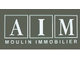 agence immobili�re Aim