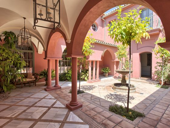 Vente villa 570 m2
