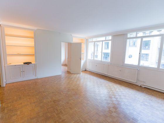 Vente appartement 4 pièces 88,24 m2