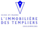 agence immobili�re Immobiliere Des Templiers