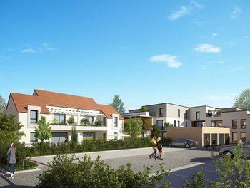 appartement à Marcilly-sur-Tille (21)
