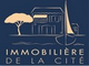 agence immobili�re Immobiliere De La Cite