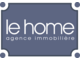 agence immobilière Agence Le Home
