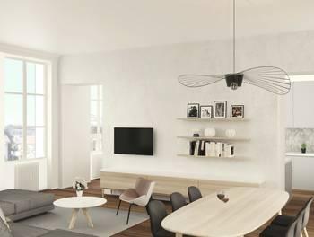 Appartement 4 pièces 119,95 m2