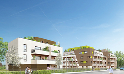 Les terrasses du Neudorf