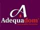 agence immobili�re Adequadom