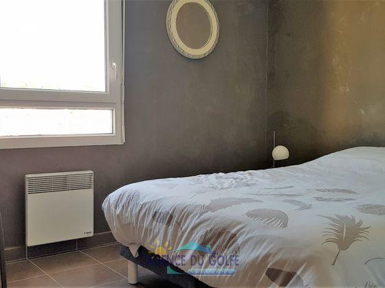 Vente appartement 3 pièces 61 m2