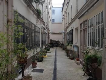 Studio 11,55 m2