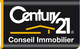 Century 21 Conseil Immobilier