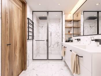 Appartement 4 pièces 235 m2
