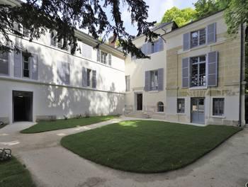 Appartement 3 pièces 89,64 m2