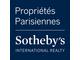 agence immobilière Propriétés Parisiennes Sotheby's