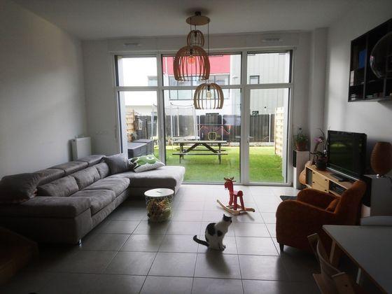 vente Maison 109 m2 Lille