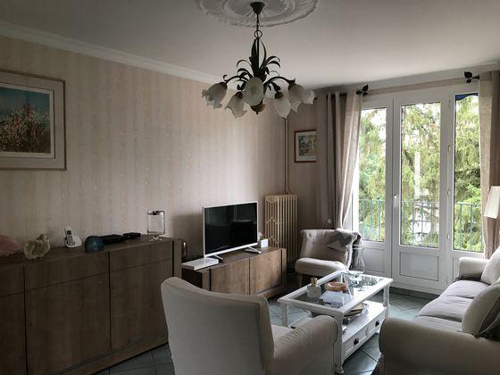 vente Appartement 4 pièces 76 m2 Tours