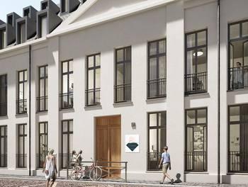 Appartement 2 pièces 49,74 m2