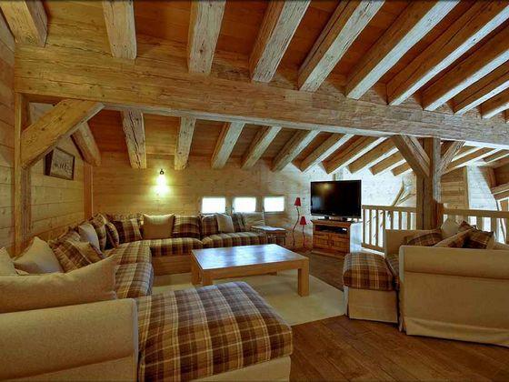 Vente chalet 11 pièces 650 m2