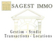 agence immobili�re Sagest Immo C A P Provence