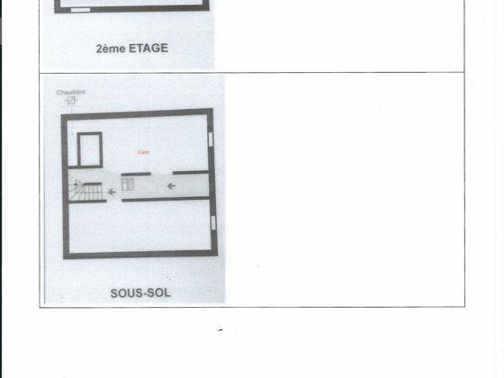 Location divers 9 pièces 320 m2