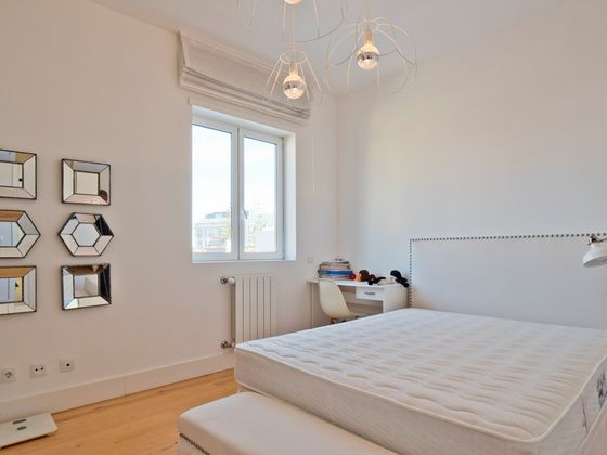 Vente appartement 4 pièces 184 m2