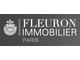 agence immobilière Fleuron Immobilier