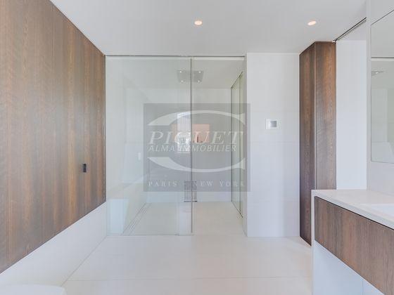 Vente appartement 7 pièces 470 m2