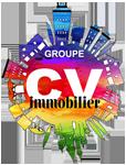 Logo de GROUPE CV IMMOBILIER