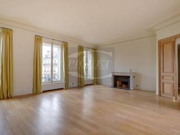 Appartement 6 pièces 211 m2
