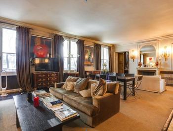 Appartement 5 pièces 235 m2
