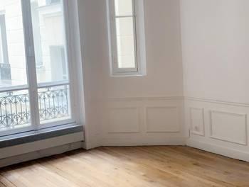 Appartement 5 pièces 103,84 m2