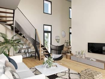 Appartement 4 pièces 110,9 m2