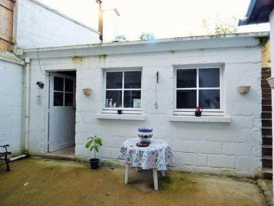 Vente maison 7 pièces 149 m2
