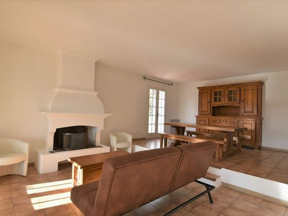 Vente villa 5 pièces 165 m2