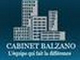 agence immobili�re Cabinet Balzano
