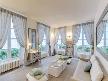 Appartement 2 pièces 73,59 m2